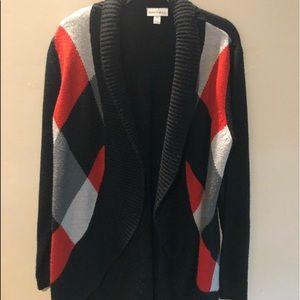 Sweaters - Woman's Fashion Bug Sweater
